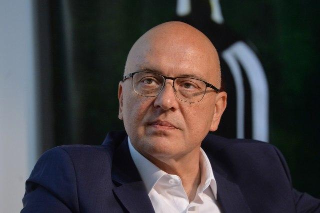 Vukosavljević ponovo o rijalitijima, odgovara Mitroviću