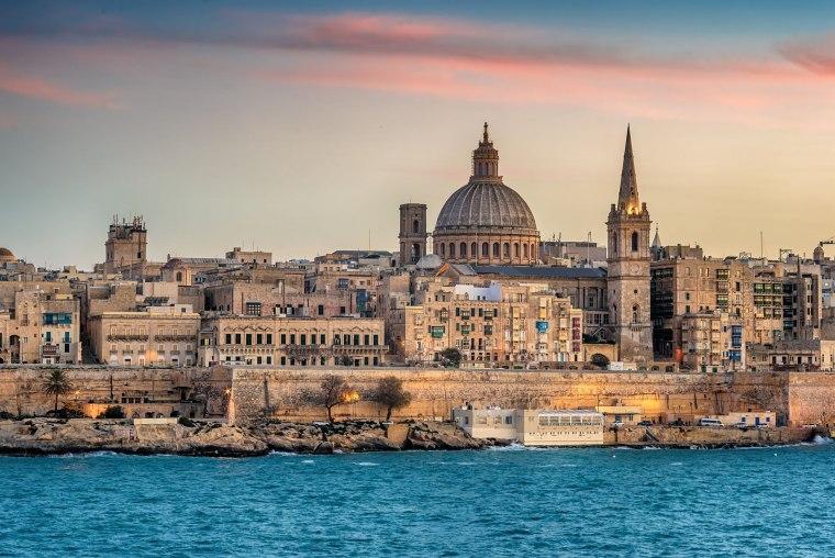 Malta / thinkstock