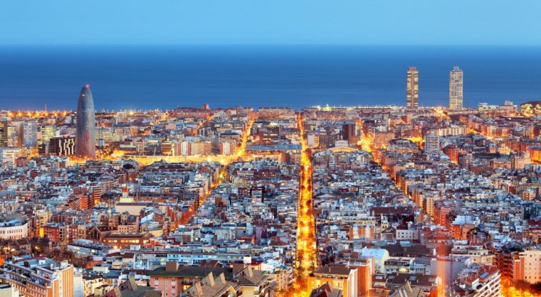 Barselona / thinkstock