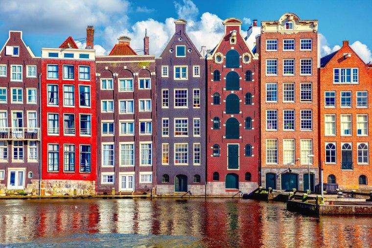 Amsterdam / thinkstock