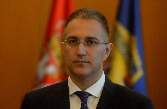 Stefanović i Spasovski o saradnji i bezbednosti u regionu