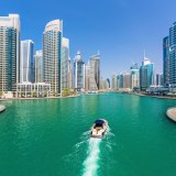 Dubai / thinkstock
