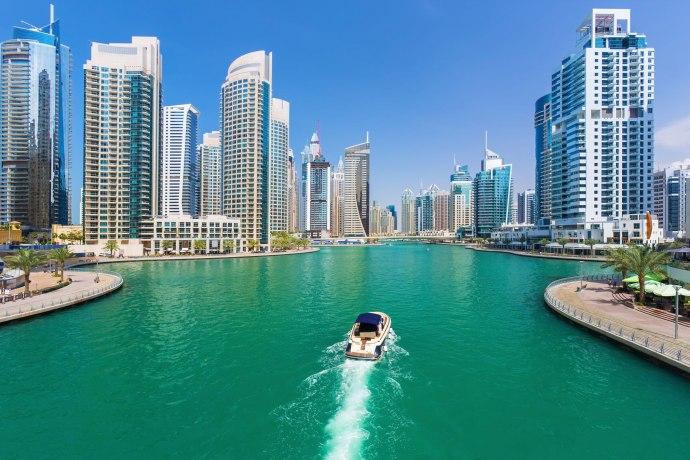 poznata aplikacija za upoznavanje u Dubaiju