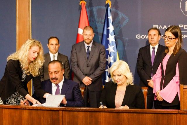 Foto: Tanjug/Kabinet potpredsednice Vlade Srbije M.Mirčetić
