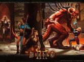 Pisac slučajno pre vremena potvrdio da se radi Diablo serija