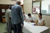 Oko 13.000 građana bilo na besplatnom preventivnom pregledu