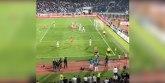 Zvezda koristi geometriju, Partizan lošu poziciju sudije FOTO/VIDEO