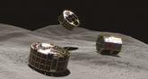 Japanski roveri šalju prve fotografije sa asteroida