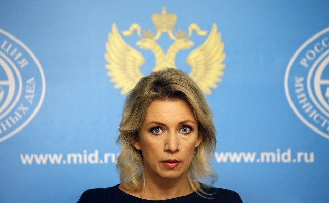 Komentar iz Moskve o zločinima OVK na Kosovu