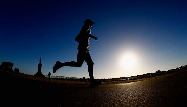 Novodaski maraton startuje u nedelju
