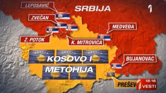 Diplomatska borba za KiM - sta su aduti Srbije? VIDEO
