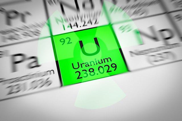 Da li osiromašeni uranijum izaziva rak? ANKETA