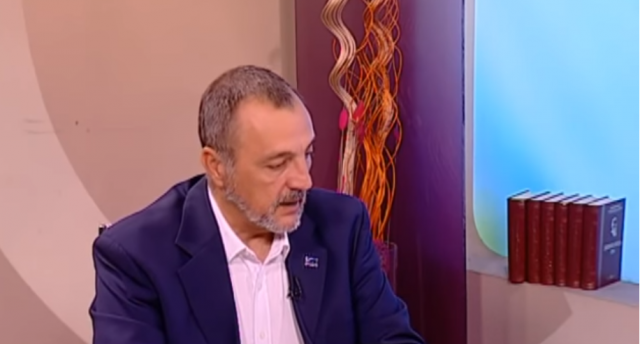 """""""Bojkot izbora nije opcija, vlast već ima 'GMO stranake""""'"""