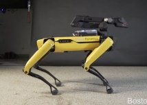 Foto: Youtube Printscreen / Boston Dynamics