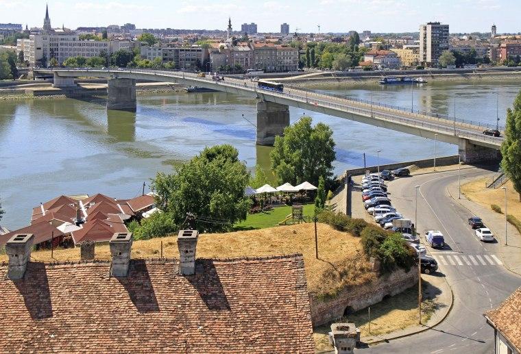 Novi Sad / thinkstock