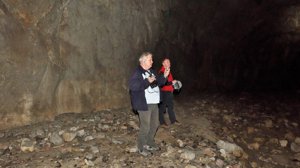 Istraživači rado posećuju pećinu Ponikva/Centar za krš i speleologiju