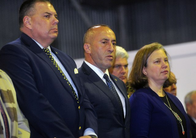 Haradinaj: Kosovo će doneti odluku o transformaciji BSK