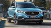 MG pravi automobile za Kinu – pogledajte električni SUV FOTO