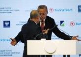 Poslednji čin Turskog toka: Putin dao komandu FOTO