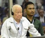 Kambodža gasi sud za zločine Crvenih Kmera