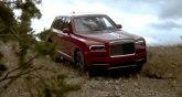 Rolls-Royce u neočekivanom okruženju VIDEO