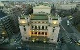 Orkestar Opere Narodnog pozorišta: