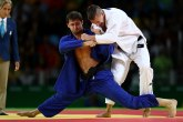 Aleksandar Kukolj osvojio zlato u Hagu