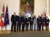 Brnabić: Srbija posvećena evropskim integracijama