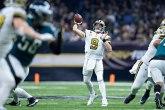 Bris demolirao NFL šampiona, jeziva povreda Smita VIDEO
