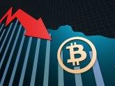 Jedva ispod 5.000 USD - bitkoin kao da nestaje