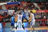 Zadar deklasirao Cibonu u