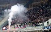 UEFA odlaže kaznu za PSŽ zbog divljanja huligana posle Zvezde