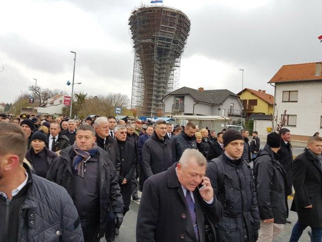 """""""Lako je iz Zagreba govoriti o Vukovaru, sve prazne priče"""""""