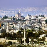 Jerusalim / thinkstock