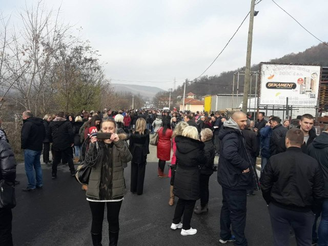 (Photo: Prva TV, Ljubisa Lesevic)