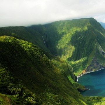Molokai / thinsktock