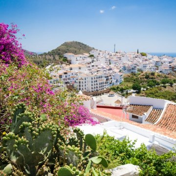 Frigiliana / thinkstock