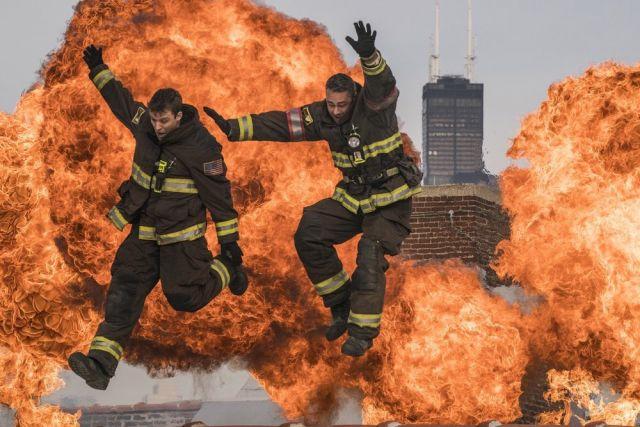 Èikago u plamenu