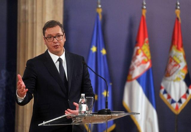 Vučić obilazi Mačvanski okrug
