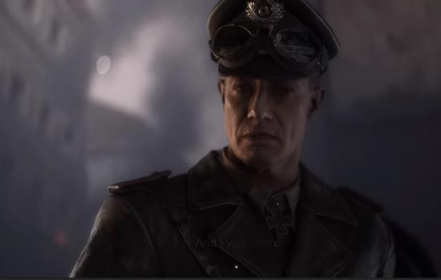 Stigao je prvi trejler za Tides of War kampanju u Battlefield V