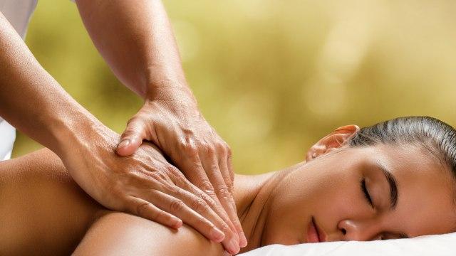 Классический массаж #3 | Массаж отдельных частей тела. АЗБУКА МАССАЖА