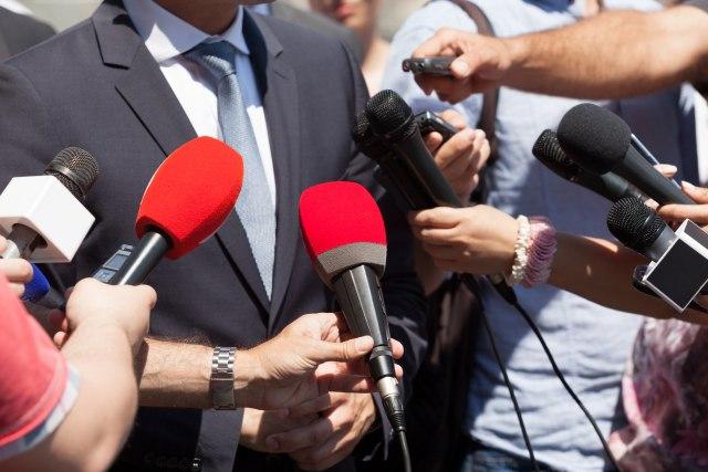 """Okolnosti po slobodu medija u Evropi značajno pogoršane"""