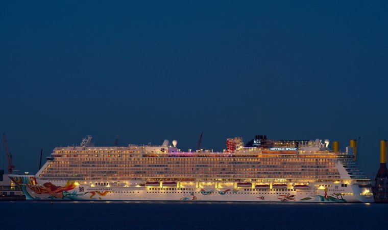 Norwegian Cruise Line / getty