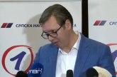 Vučić: Barbara divno čeljade; Ivanović: Nikom nisam pretio