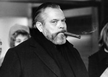 Orson Vels, foto: Gettyimages