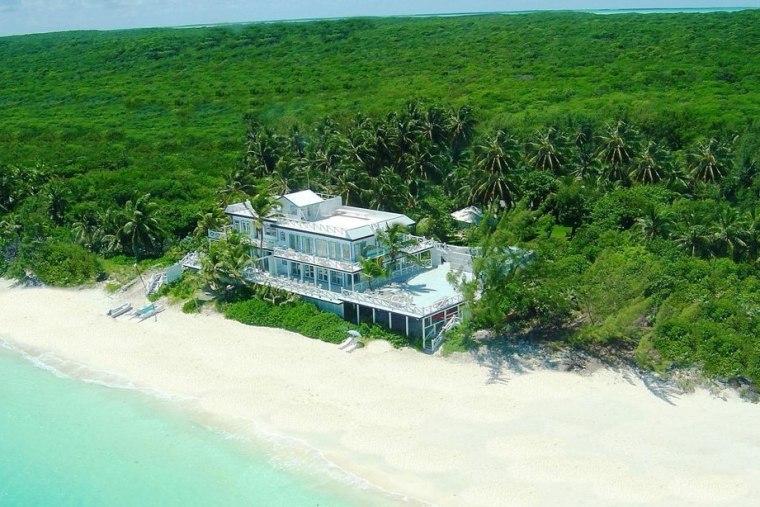 Bahami / foto: HomeAway.com
