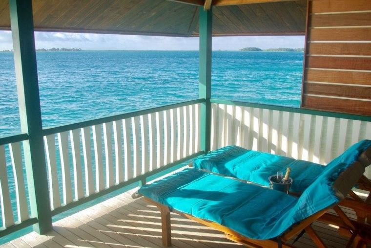 Bora Bora / foto: HomeAway.com