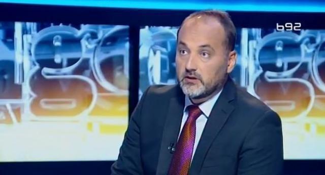Saša Janković objavio da se povlači iz politike
