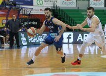 Photo: Cibona/Z. Baksaj, D. Vranar, G. Lausic