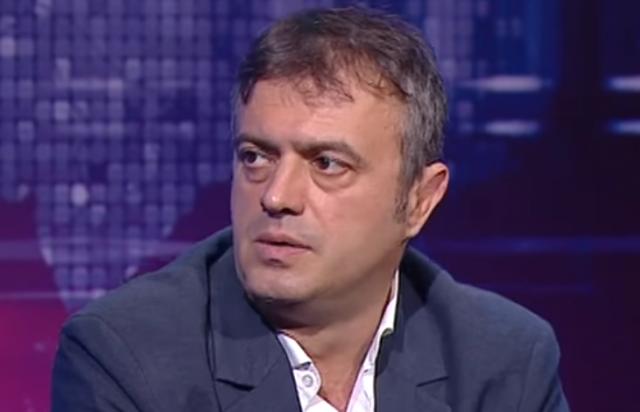 """Kandiduju"" Sergeja Trifunovića za mesto predsednika PSG"